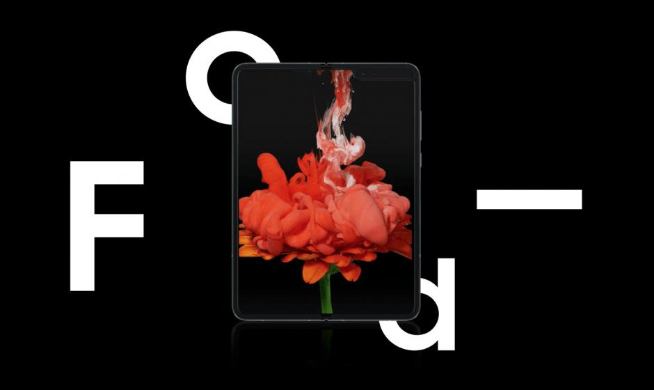 Samsung Galaxy Fold Lite: debutto nel 2021?