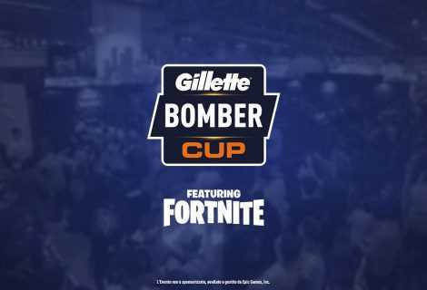 Gillette Bomber Cup feat. Fortnite 2020: trionfano gli Outplayed