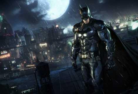 Batman: ecco quando dovremmo vedere il nuovo gioco