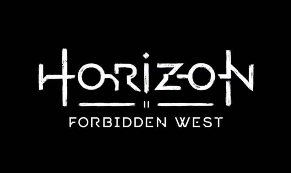 Horizon Forbidden West: il gioco arriverà anche su PS4