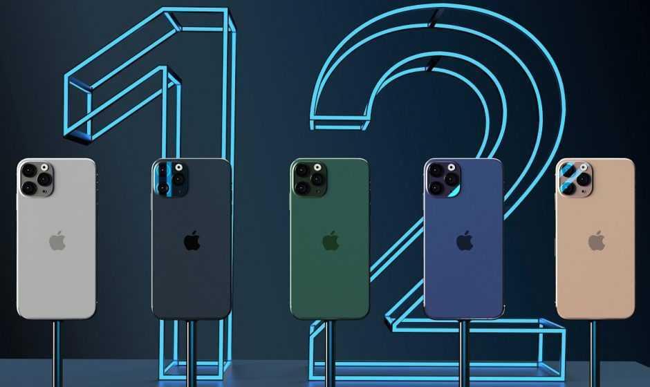 iPhone 12: presentazione e lancio in ritardo?