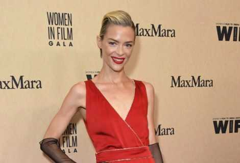 Jaime King arrestata durante le proteste Black Lives Matter