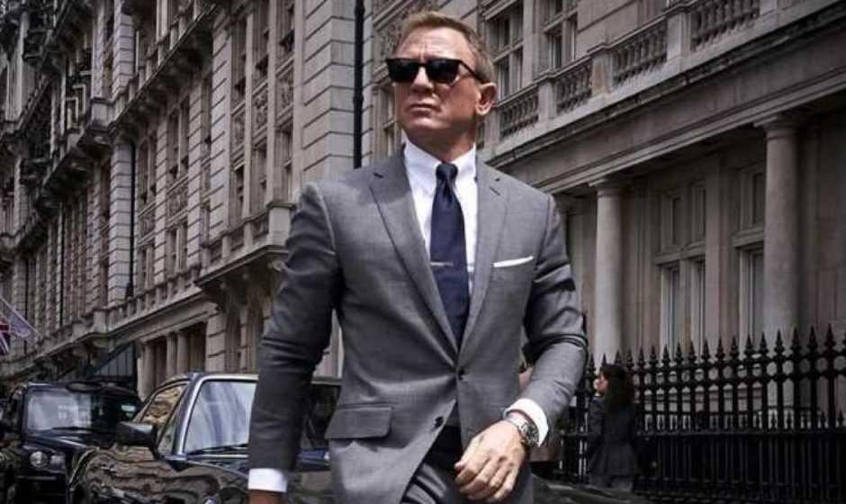 007: No time to die, colpo di scena finale? Leak