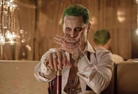 Joker di Jared Leto: la backstory svelata da Zack Snyder