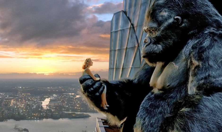 King Kong: il remake e quella scena troppo realistica