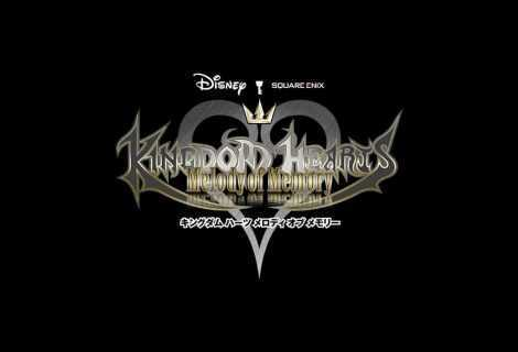 Kingdom Hearts Melody of Memory: svelata la data d'uscita