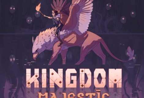 Kingdom Majestic: la compilation di Kingdom sta per arrivare