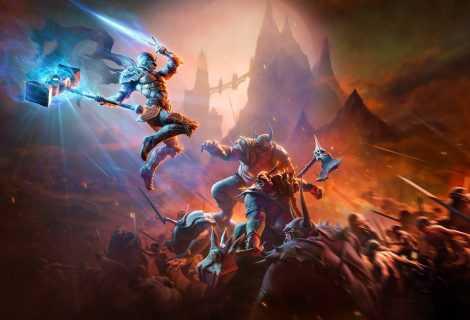 Recensione Kingdoms of Amalur: Re-Reckoning, sorpresa su Nintendo Switch