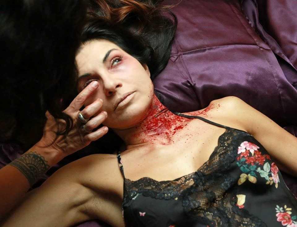 La goccia maledetta, l'horror-noir al Festival NIAFFS di Siviglia