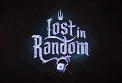 EA Play: annunciato Lost in Random