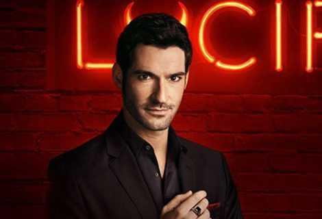Lucifer 5: svelata la data di uscita dei primi 8 episodi