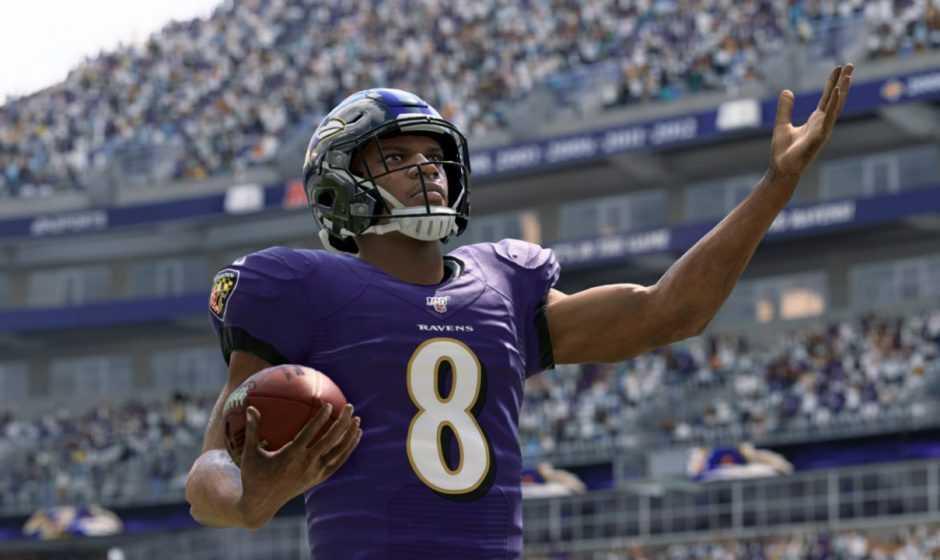 Madden NFL 21: Lamar Jackson sarà in copertina