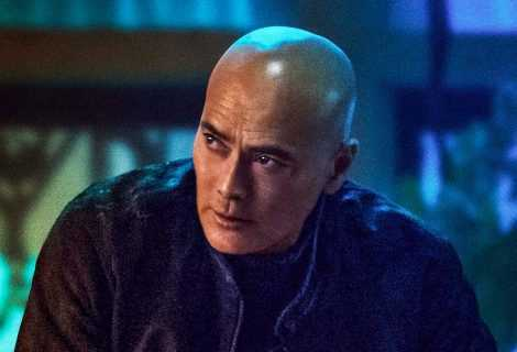 One Night in Bangkok: Mark Dacascos come Tom Cruise in Collateral