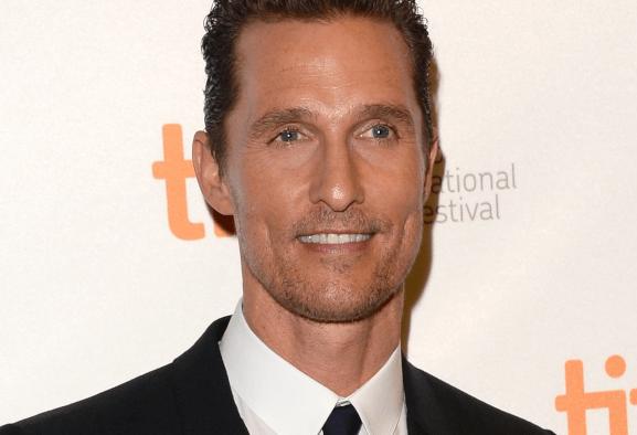 The Batman: Matthew McConaughey sarà Due Facce?