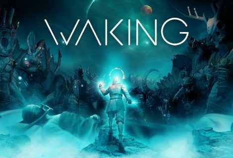 Recensione Waking: vagare e perdersi nell'inconscio