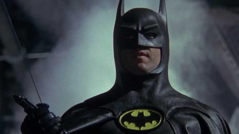 Michael Keaton potrebbe tornare nei panni di Batman!
