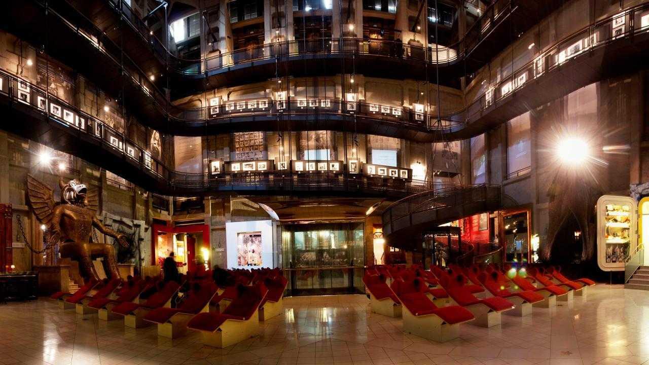 Il Museo Nazionale del Cinema compie 20 anni