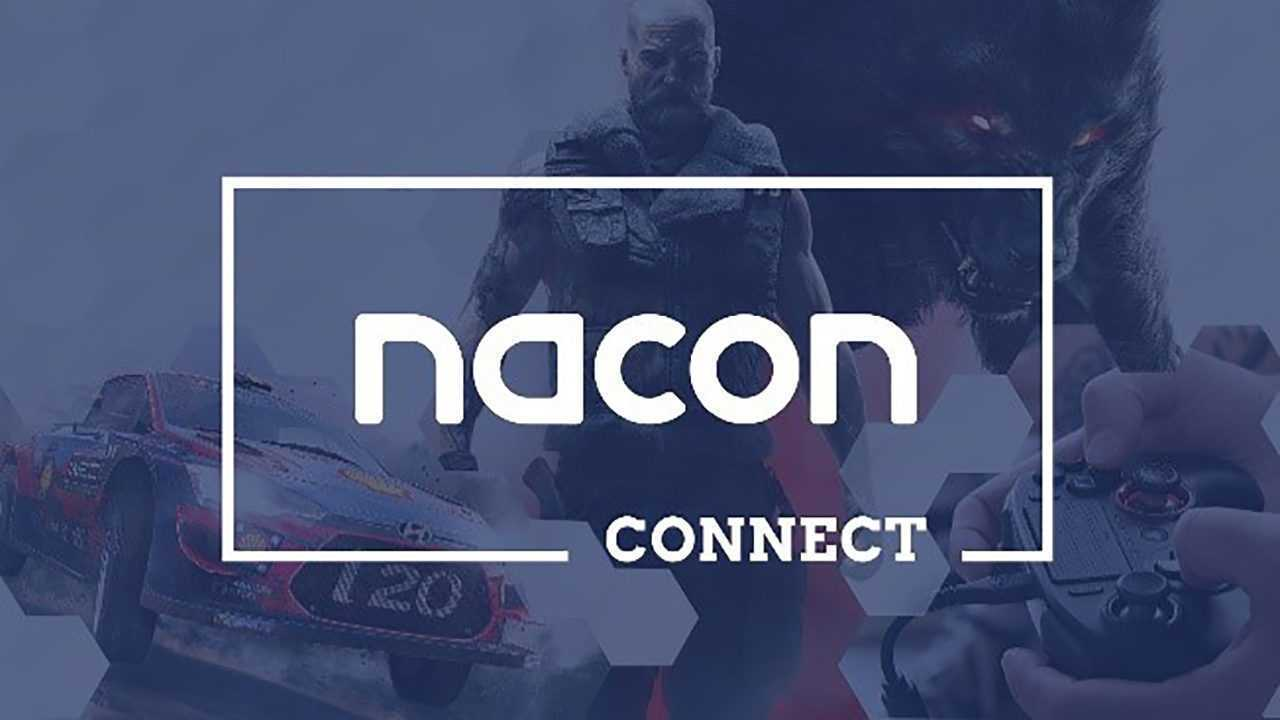 Nacon Connect: the return of the event, next date in July!
