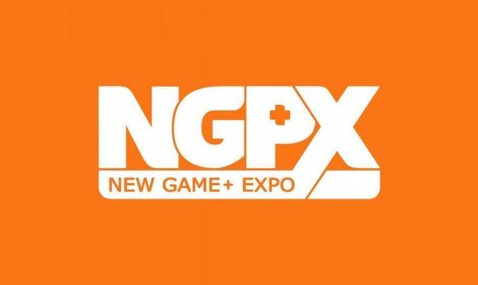 New Game Plus Expo: tantissime novità in arrivo!