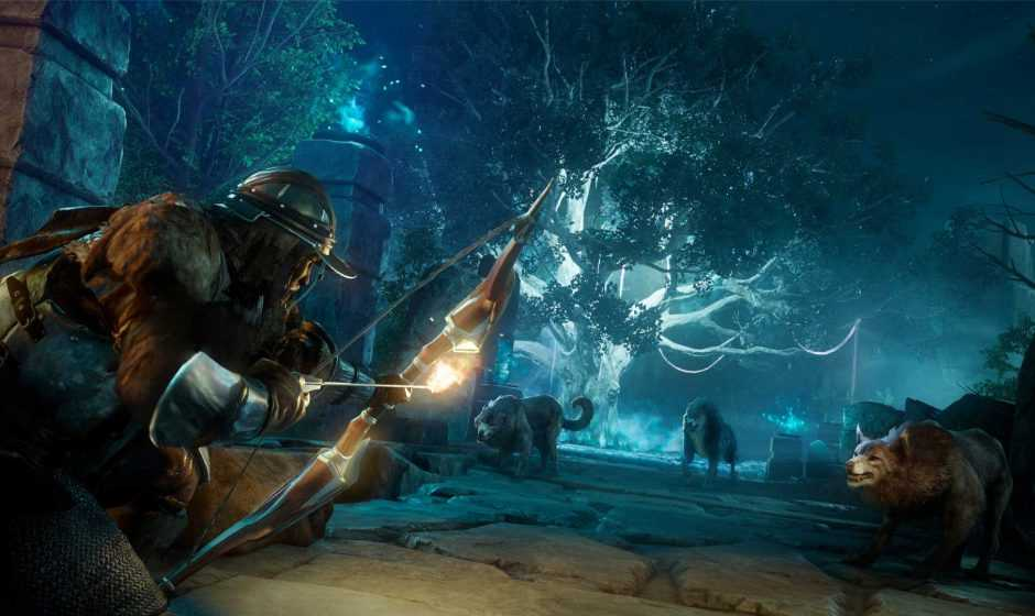 New World: Amazon ha rinviato ancora una volta l'MMORPG, ecco la data d'uscita