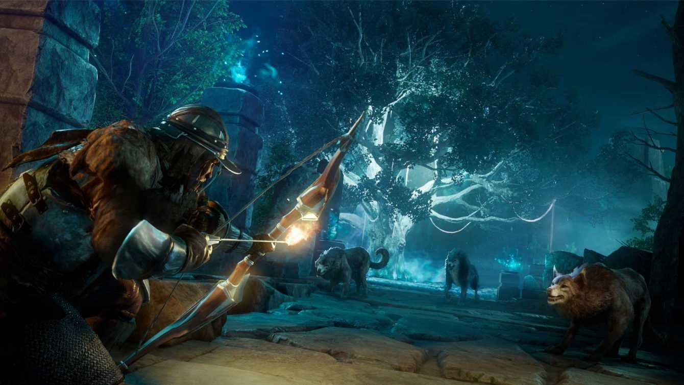 New World: l'MMO di Amazon Games presto disponibile in versione beta