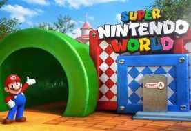 Super Nintendo World: ecco la data di apertura!