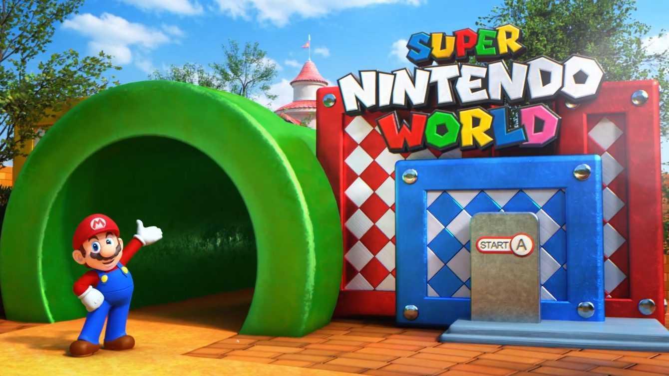 Nintendo: nuovi film e adattamenti sulle sue IP in futuro