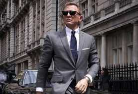 No Time to Die: Daniel Craig dice addio a James Bond
