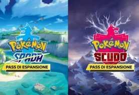Pokémon Spada e Scudo: ecco la data di uscita del primo DLC!