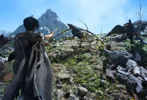 Evento PS5: mostrato il trailer di Project Athia