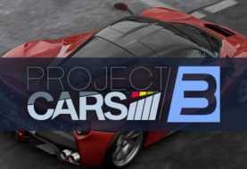 Project CARS 3: annunciato il terzo capitolo con un trailer!