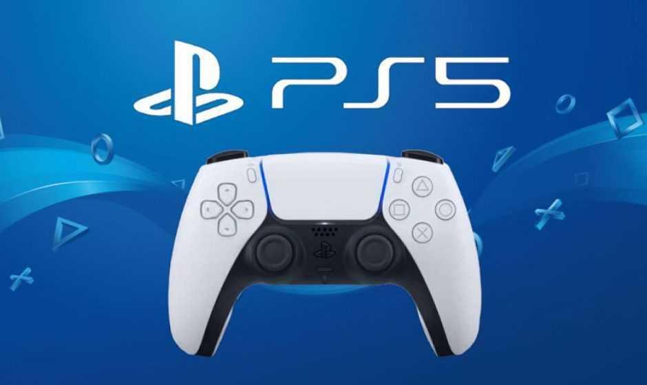 DualSense: nuovi dettagli sul controller di PS5