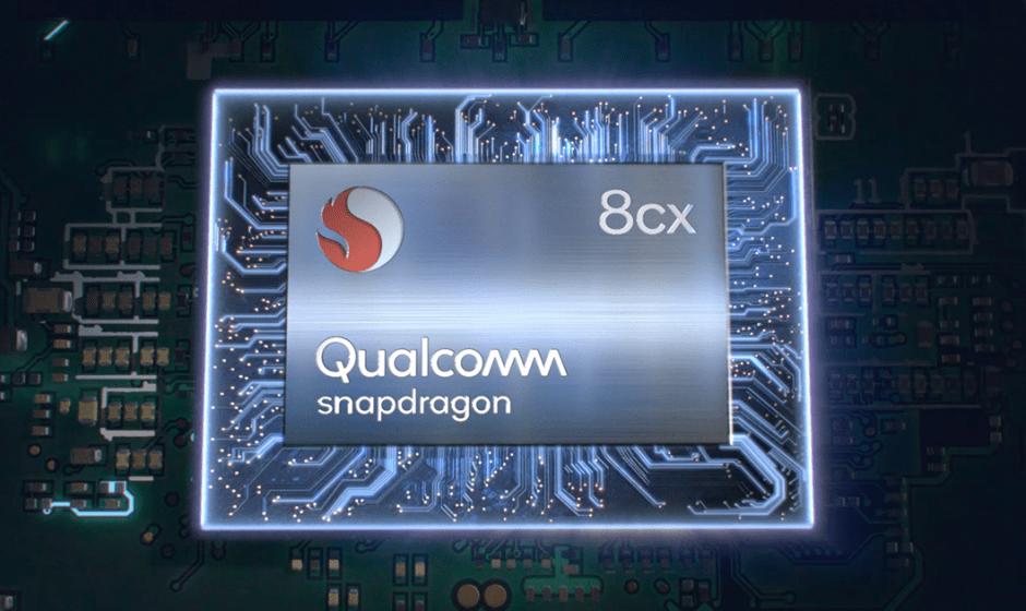 Snapdragon 8cx Plus: nuovo SOC di fascia alta per Qualcomm