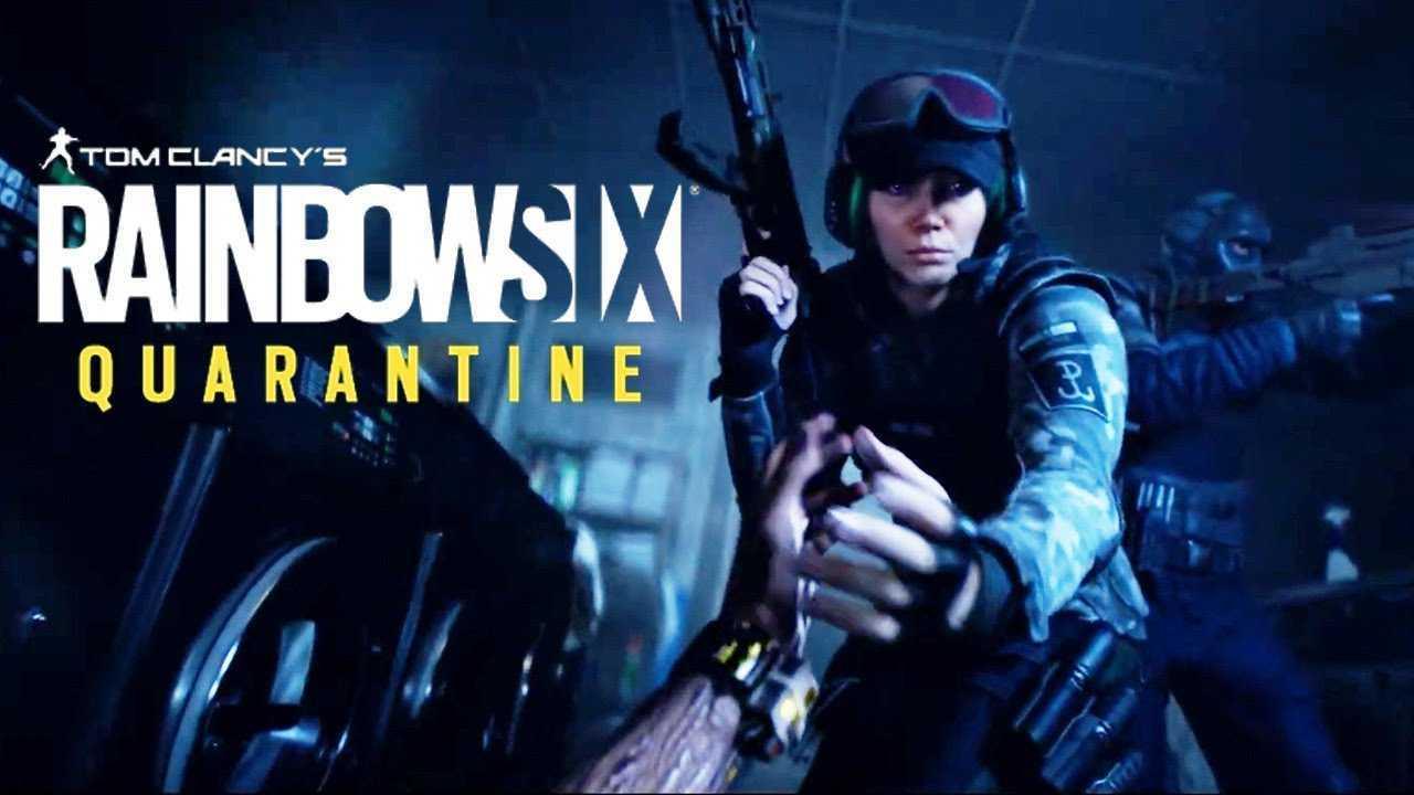 Ubisoft: uno tra Gods and Monsters e Rainbow Six Quarantine potrebbe essere posticipato