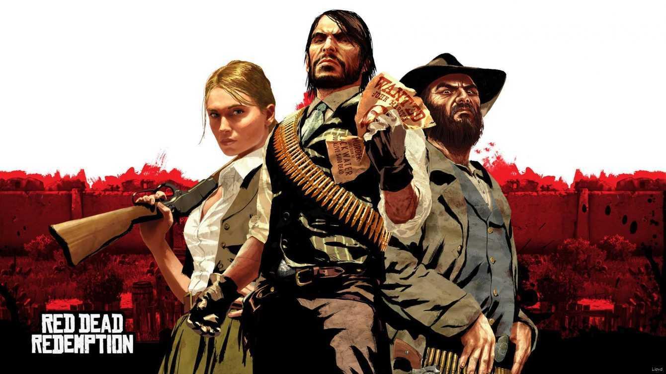 Rockstar: in arrivo un Remake di Red Dead Redemption?