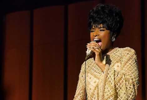 Respect: online il trailer del biopic su Aretha Franklin