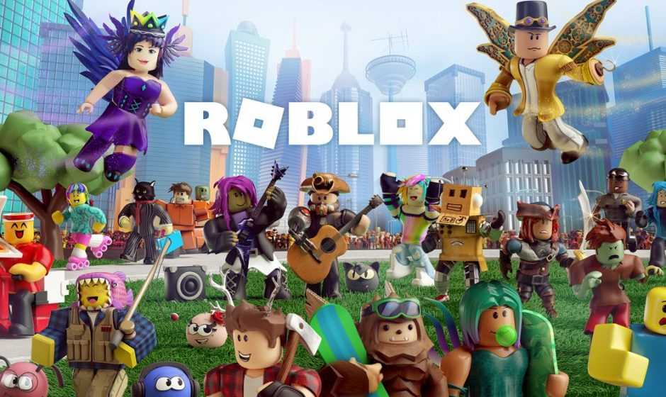 Come recuperare la password di Roblox