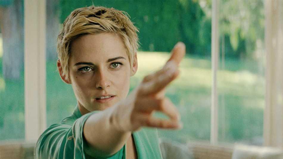 Spencer: Kristen Stewart sarà Lady Diana nel film di Larraìn