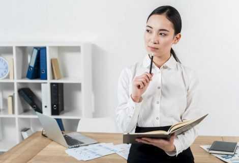 Le 5 cose che devi tenere a mente quando vuoi lavorare da casa