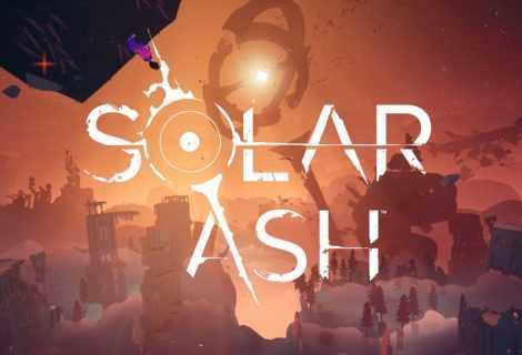 State of Play febbraio: Solar Ash svela il suo gameplay