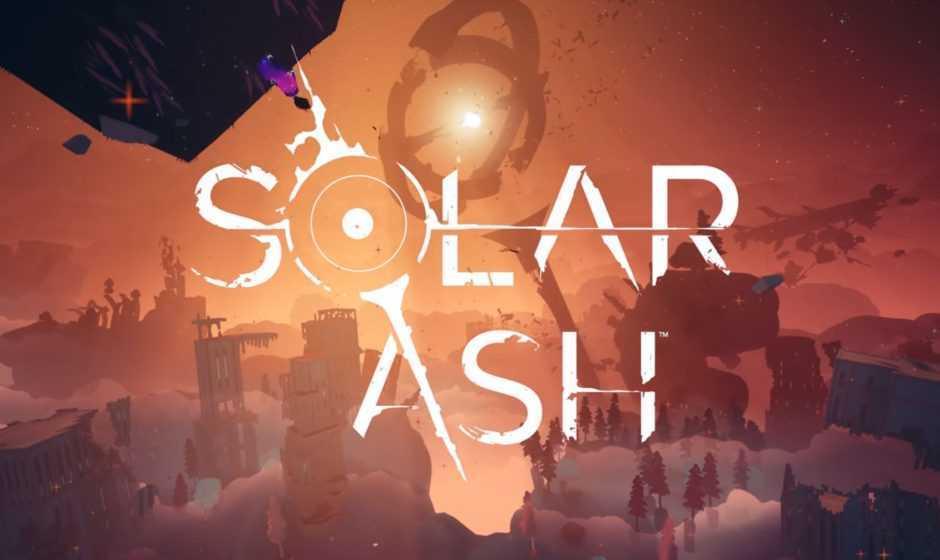 Solar Ash: il titolo di Heart Machine arriva su PS5, PS4 e PC