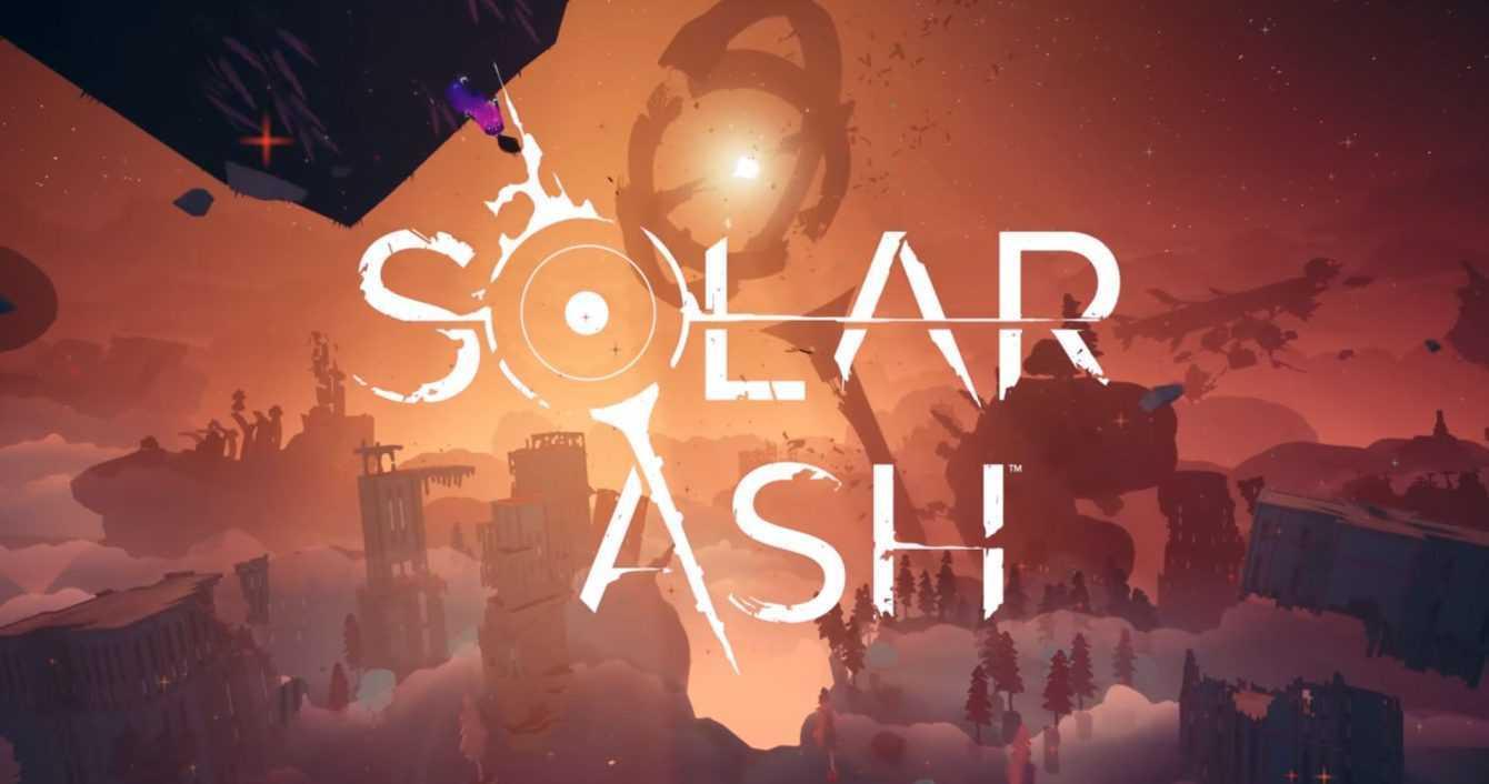 Solar Ash: pubblicato trailer con data di uscita