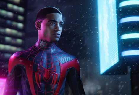 Spider-Man: Miles Morales, espansione o cosa?