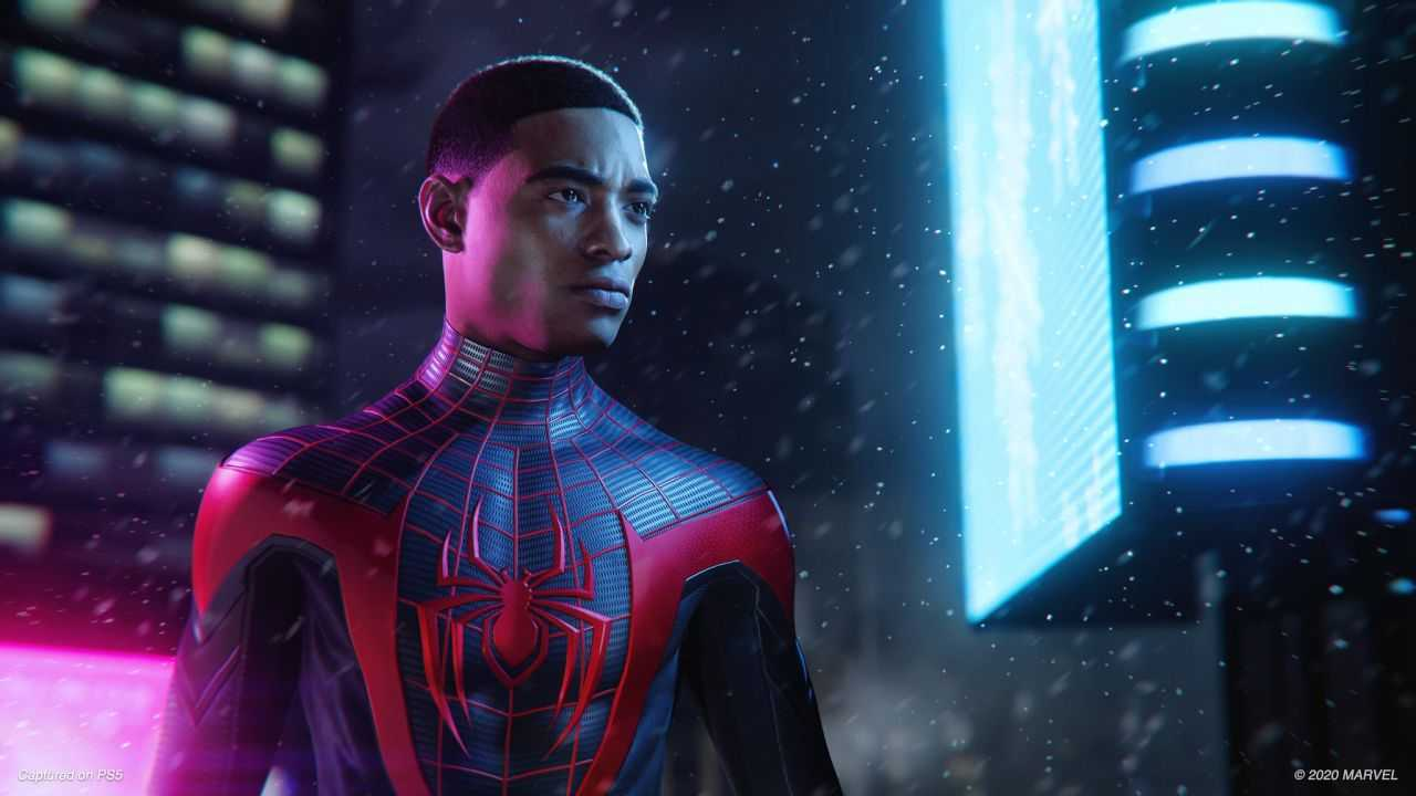 Marvel's Avengers: niente crossover con Spider-Man Miles Morales