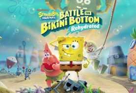 Recensione SpongeBob SquarePants: Battle for Bikini Bottom - Rehydrated