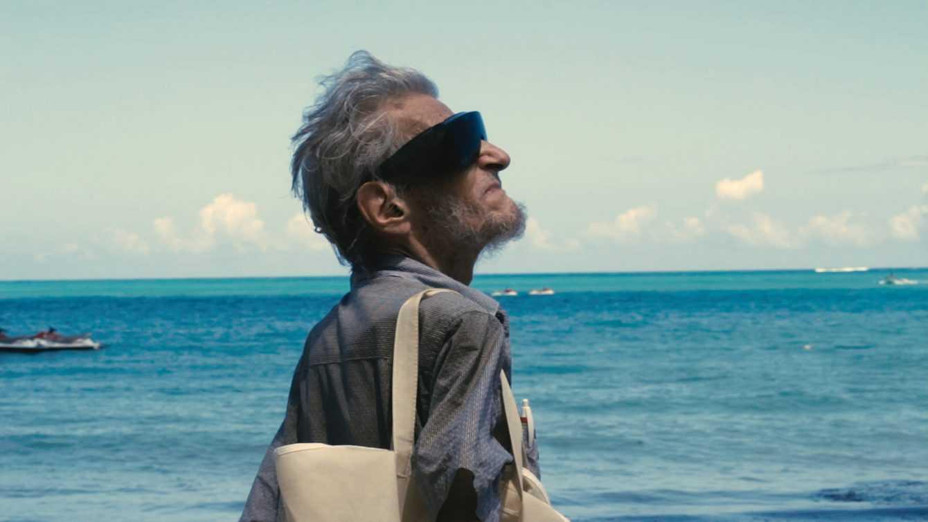 SQIZO, il film-doc su Louis Wolfson, al Biografilm Festival!