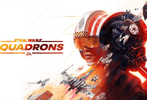 Star Wars Squadrons: in arrivo i DLC ispirati a The Mandalorian