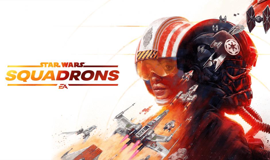 Star Wars: Squadrons sarà giocabile solo in prima persona