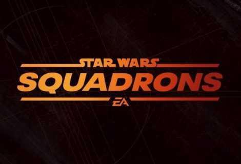 EA Play: mostrato un nuovo trailer di Star Wars Squadrons