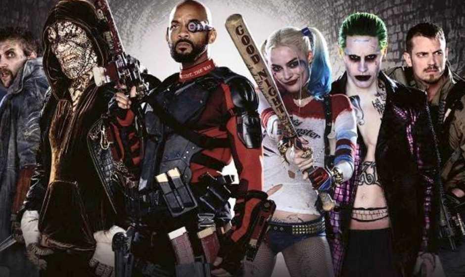 The Suicide Squad: Poison Ivy assente dalla pellicola